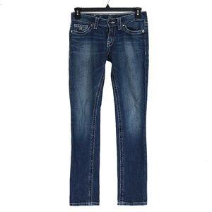 D9 Etta Women's Skinny Jeans - Size 27